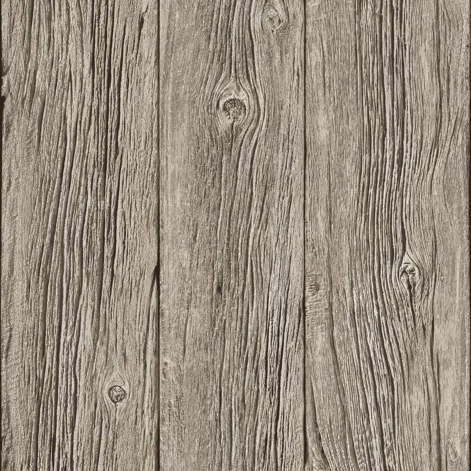 Designer Wallpaper Natural Wood Panels Koziel J024