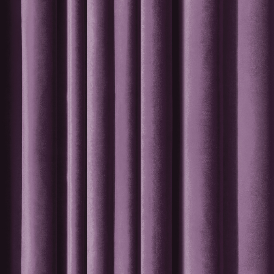 Red velvet curtain wallpaper - Designer Wallpaper Velvet Curtains Koziel