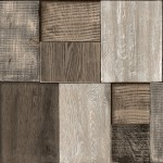Design Wallpaper Wood Blocks Koziel Bluff Muriva J27008_WP_S