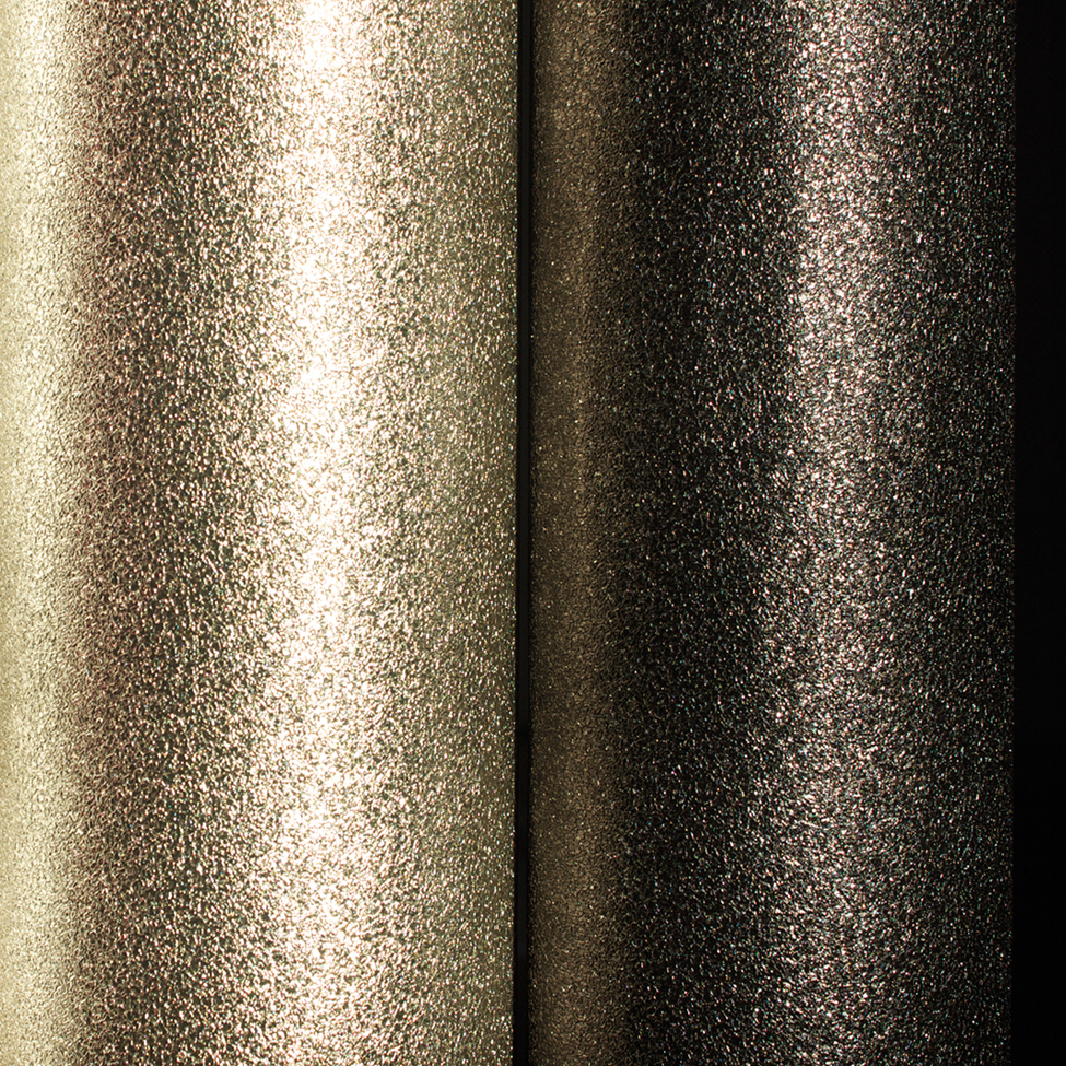 Muriva Sparkle Wallpaper Bronze: Put Some Bling Into Spring!