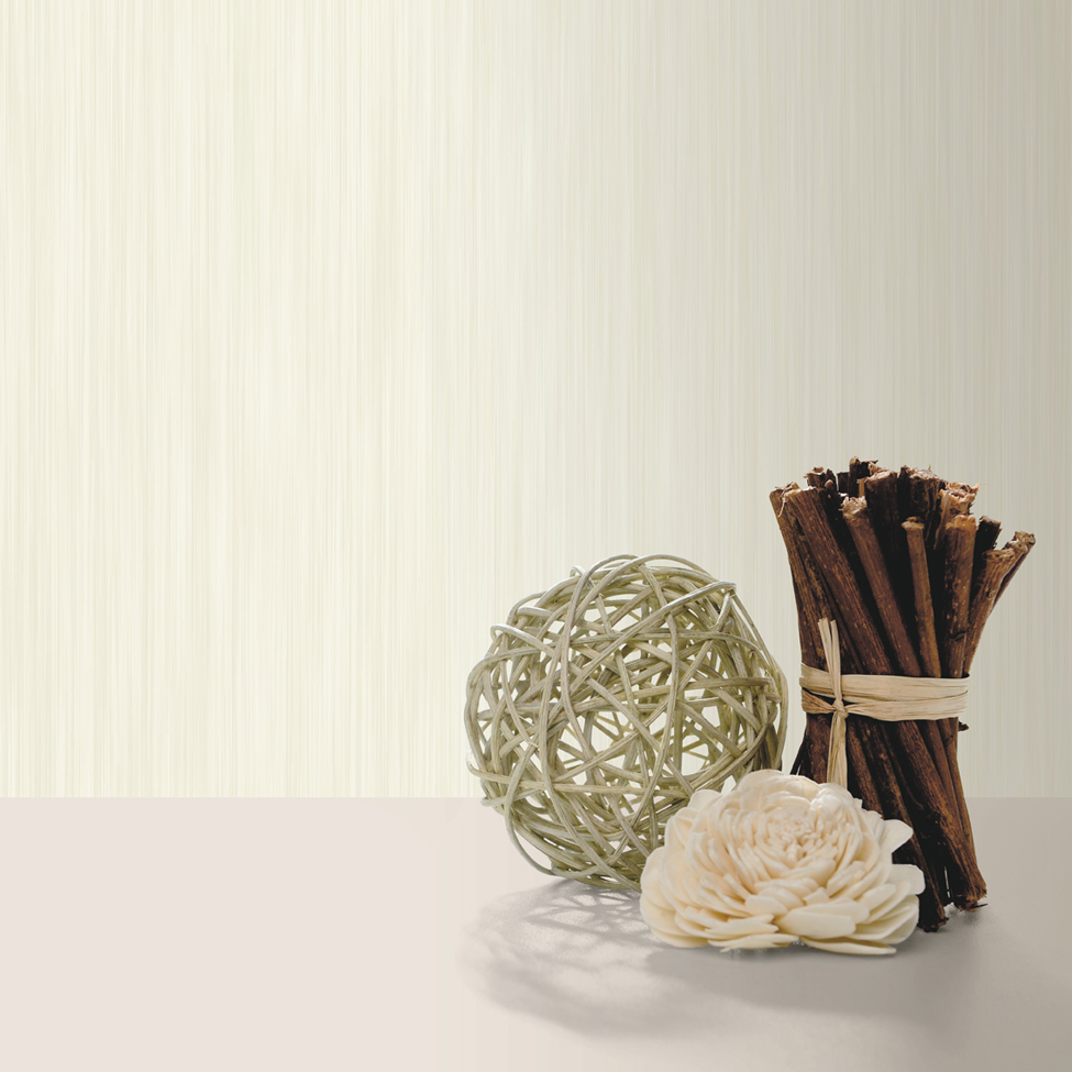 Textured Wallpaper Hera White Muriva J91000 Roomshot