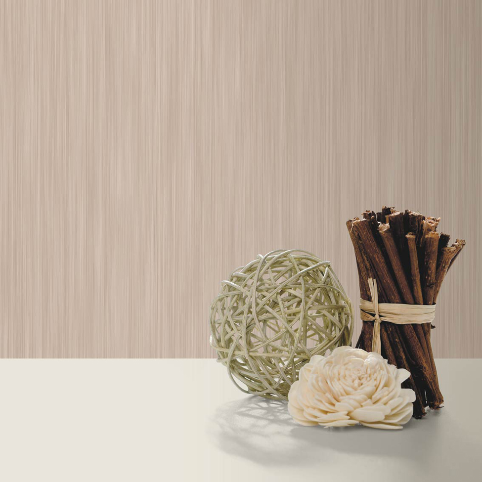 Textured Wallpaper Hera Brown Muriva J91028 Roomshot