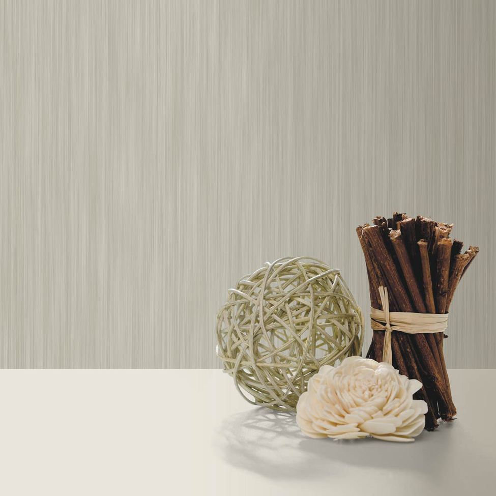Textured Wallpaper Hera Grey Muriva J91049 Roomshot