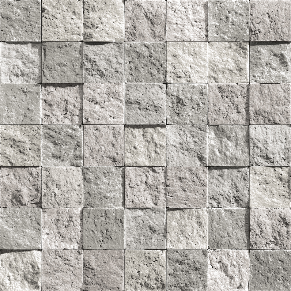 Designer Wallpaper Square Tile Koziel - MurivaMuriva