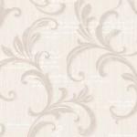 Classic Wallpaper Alessandra Muriva Cream