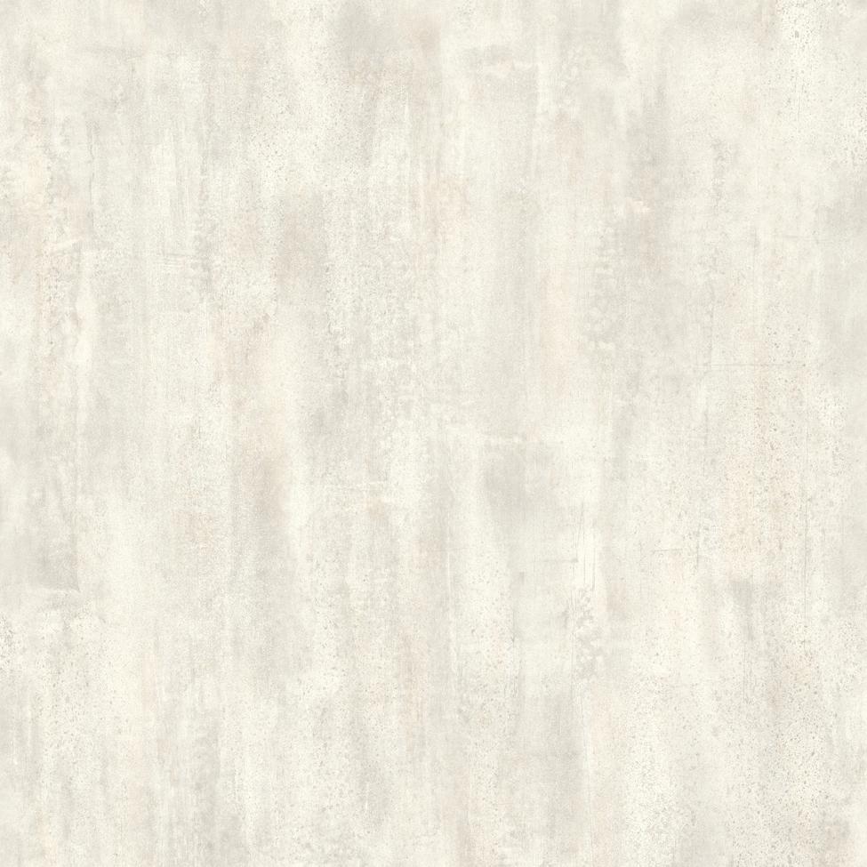 Mural Wallpaper Distressed Concrete White Muriva J96907