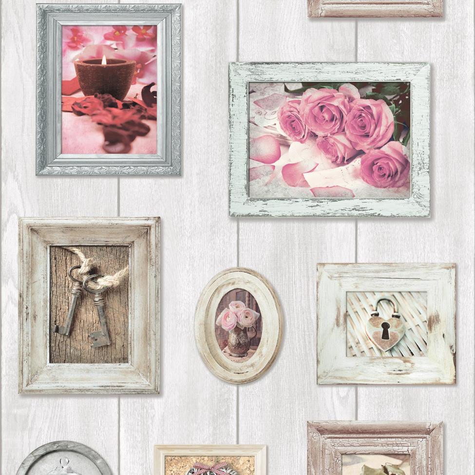 Modern Wallpaper Home Sweet Home Muriva L10803