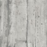 Mural Wallpaper Boardwalk Grey Muriva L10909