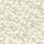 Floral Wallpaper Hydrangea Green L11904