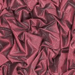 Modern Wallpaper Crushed Satin Red Muriva L14210