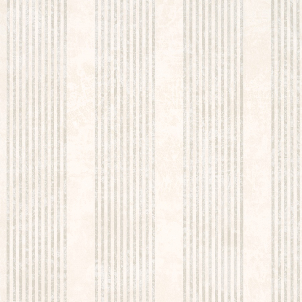 Striped Wallpaper Rae Stripe White Muriva 53107