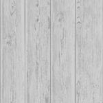 Mural Wallpaper Lipsy Metallic Wood Silver 144701