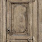 Modern Wallpaper Rustic Cupboard Brown Muriva L11708 WP