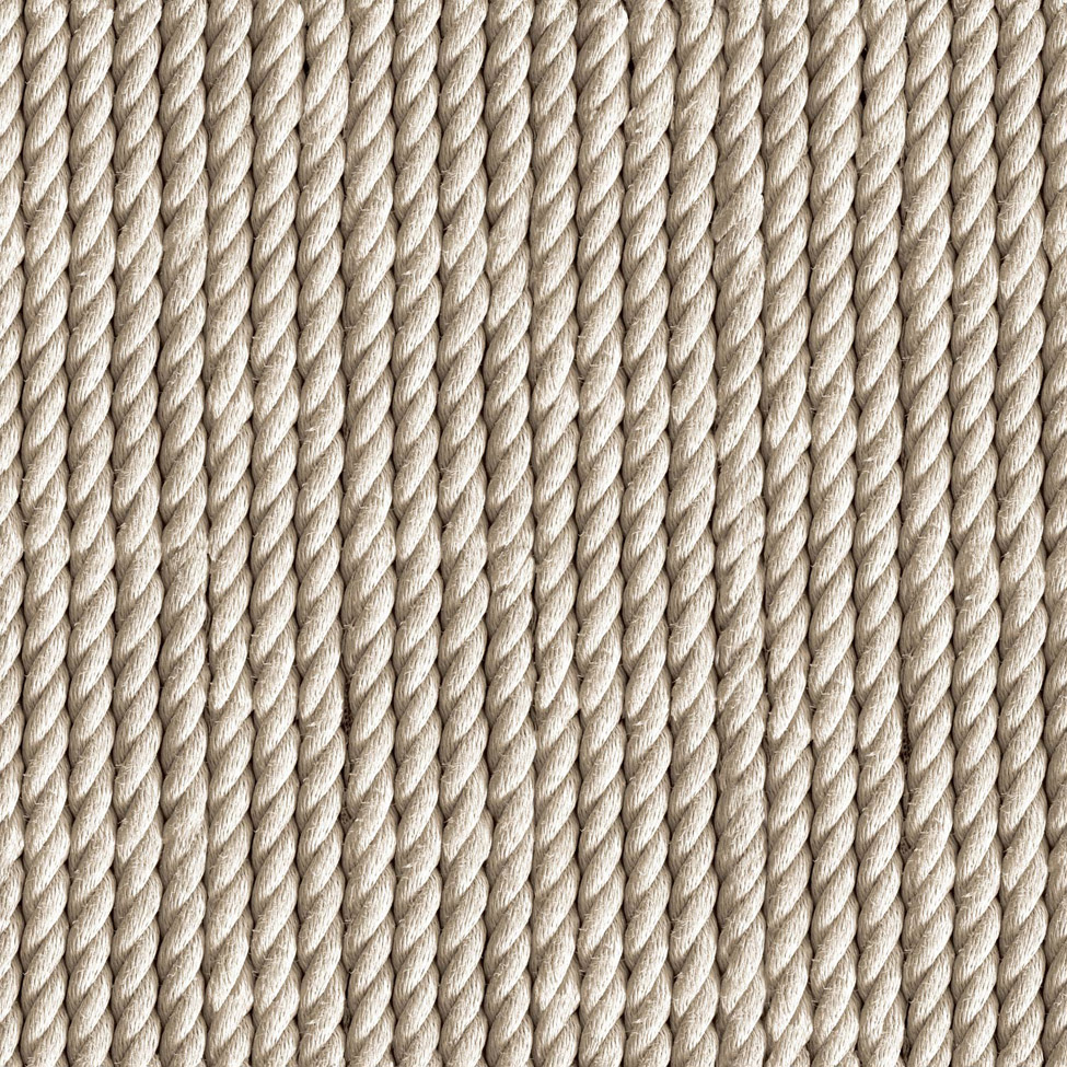 Modern Wallpaper Rope Natural Muriva L18308 WP