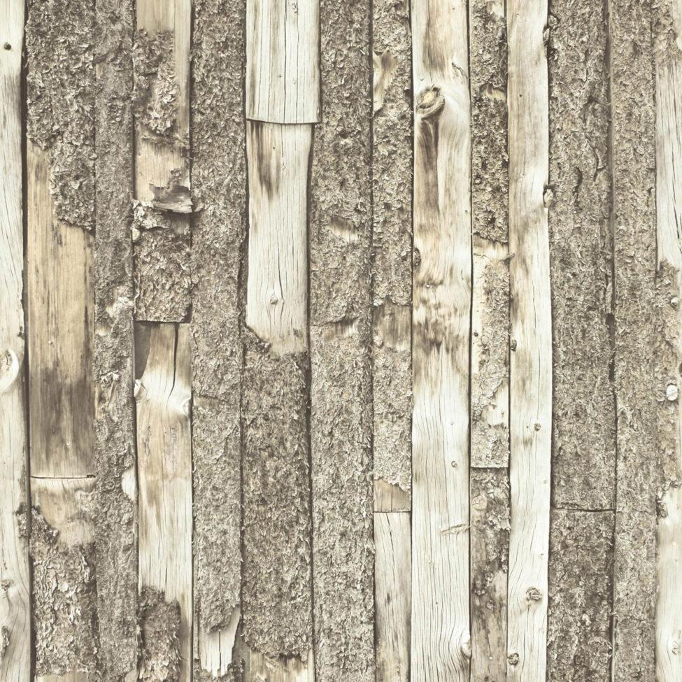 Modern Wallpaper Bark Stripe Natural Muriva L30407 WP