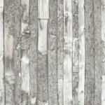 Modern Wallpaper Bark Stripe Grey Muriva L30409 WP