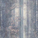 Mural Wallpaper Woodland Natural Muriva L30509 WP