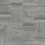Modern Wallpaper Mineral Tiles Black Muriva L32809 WP