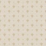 Classic Wallpaper Elena Motif Gold Muriva 21812