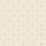 Classic Wallpaper Elena Motif Cream Muriva 21813