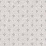 Classic Wallpaper Elena Motif Silver Muriva 21814