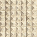 Modern Wallpaper Lapis Gold Muriva L32217
