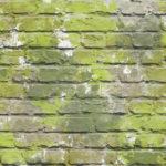 Modern Wallpaper Camouflage Brick Green Muriva L33504