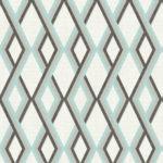 Modern Wallpaper Carus Blue Muriva L35501