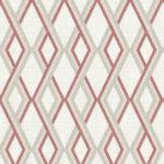 Modern Wallpaper Carus Red Muriva L35510