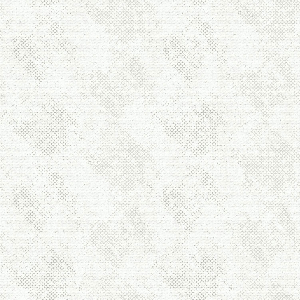 Modern Wallpaper Nacona White Muriva L41000