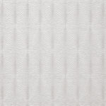 Textured Wallpaper Solitaire Silver Muriva 801302