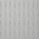 Textured Wallpaper Solitaire Grey Muriva 801304