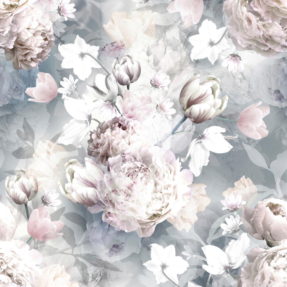 Lipsy Wallpaper Ava Floral